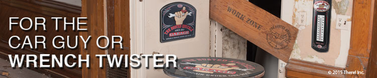 The Busted Knuckle Garage®: For the car guy or wrench twister